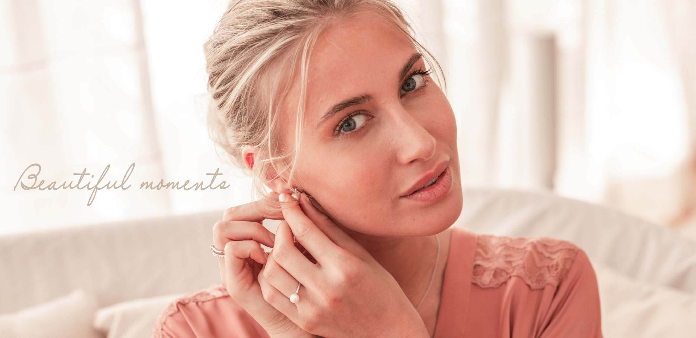 VIVENTY Silberschmuck Collection Beautiful moments